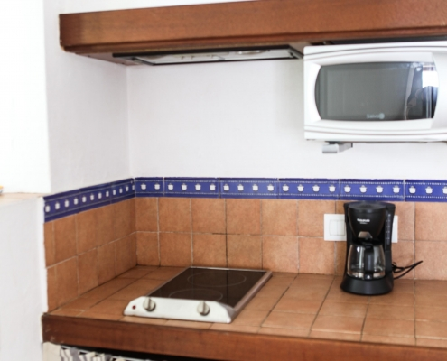 duplex con vistas cocina