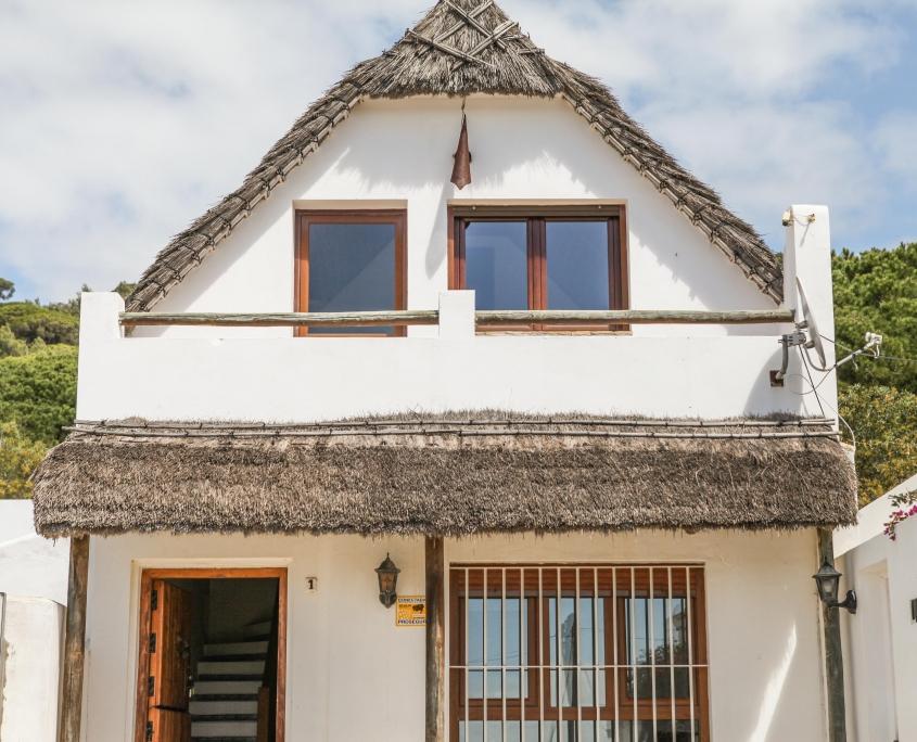 duplex con vistas fachada